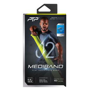 Mediband (Light) - Flat resistance band