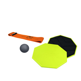 Endurance+ Pack (3) - Dynamic Training Tools and Massage Ball