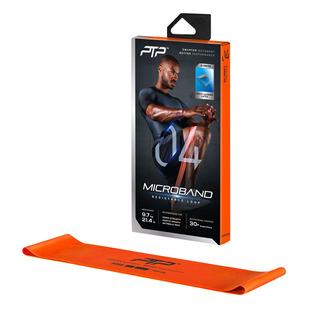 Microband (Très rigide) - Ruban de résistance en latex