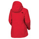 Gatekeeper - Women's Hooded Jacket  - 1