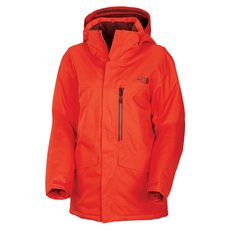 Gatekeeper - Men's Hooded Jacket