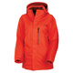 Gatekeeper - Men's Hooded Jacket - 0