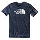 Half Dome Tri-Blend - T-shirt pour homme  - 0