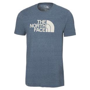 Half Dome Tri-Blend - Men's T-Shirt