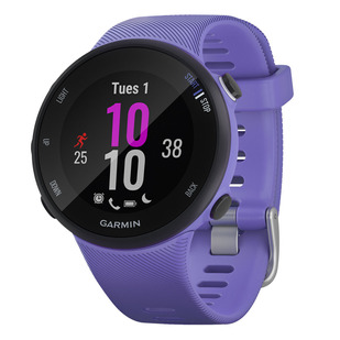 Forerunner 45 (Small) - GPS Running Watch With Wrist-Based Heart Rate