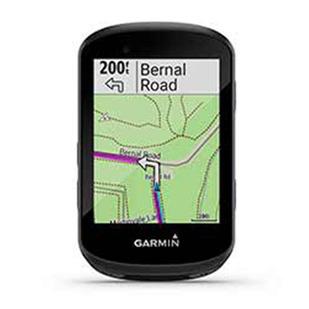 Edge 530 - GPS Bike Computer
