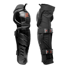 AK7 Sr - Senior Dek Hockey Shin Guard