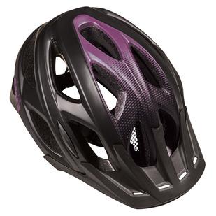 DLX - Casque de vélo pour femme