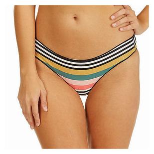 Seaport Stripe - Women's Swimsuit Bottom