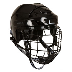 HP1 Sr - Senior Dek Hockey Helmet and Wire Mask