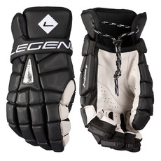 HP1 Sr - Senior Dek Hockey Gloves