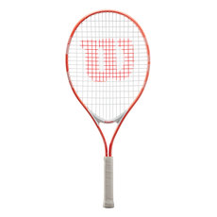 Serena 25 - Raquette de tennis pour junior