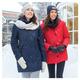 Far Northern - Women's Hooded Jacket   - 2