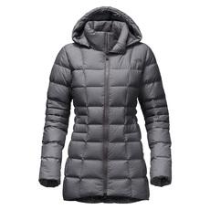 Transit II - Manteau long pour femme
