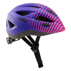 Push T - Kids' Bike Helmet