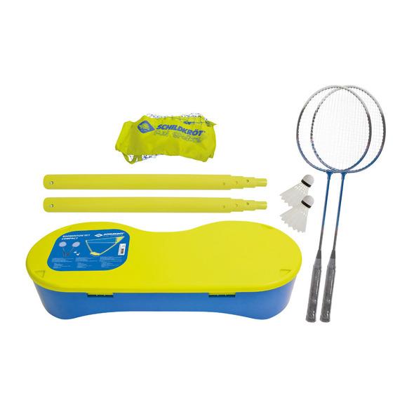CX992 - Compact Badminton Set