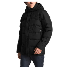 Nuptse Ridge - Men's Down Hooded Parka