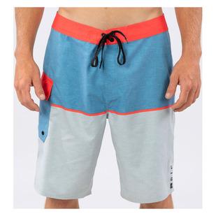 Dawn Patrol Stripe - Short de plage pour homme
