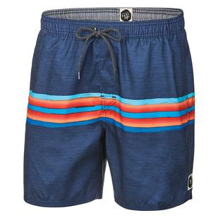 Fanning Trifecta Volley - Short de plage pour homme