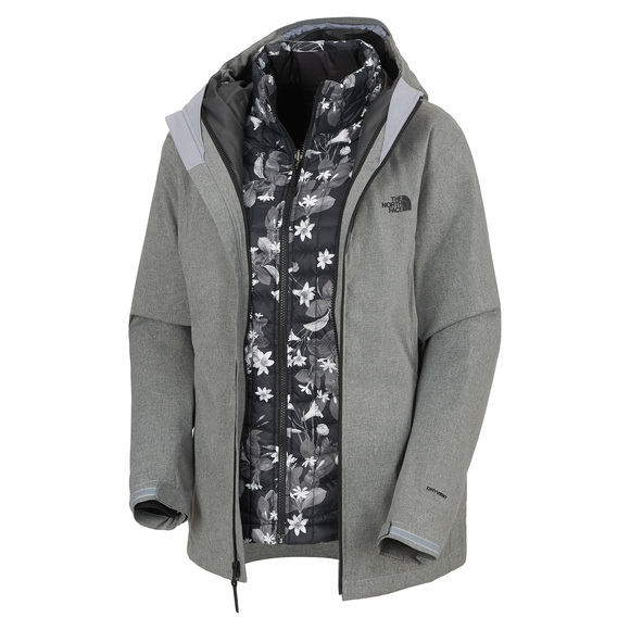 ThermoBall Triclimate - Women's 3-in-1 Hooded Jacket