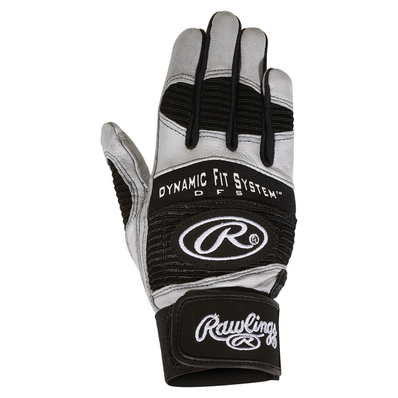 Workhorse - Junior Batting Gloves