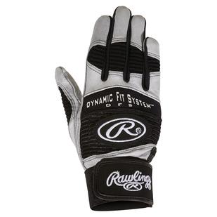 Workhorse - Junior Batting Gloves