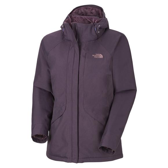 Inlux - Women's Jacket