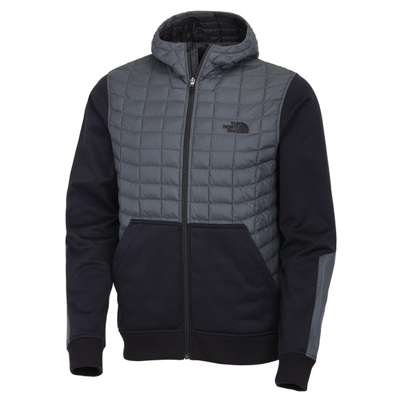 Kilowatt ThermoBall - Men's Hooded Jacket