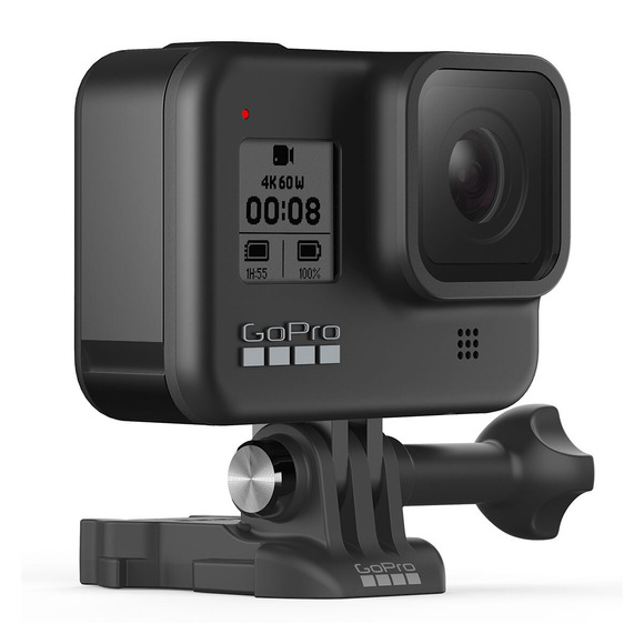 Hero 8 Black - Caméra de performance