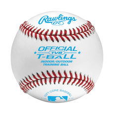 "Official TVB (9"") - T-Ball Training Ball"