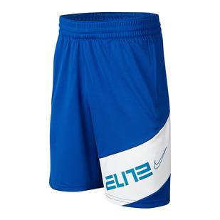 Elite Jr - Short de basketball pour garçon