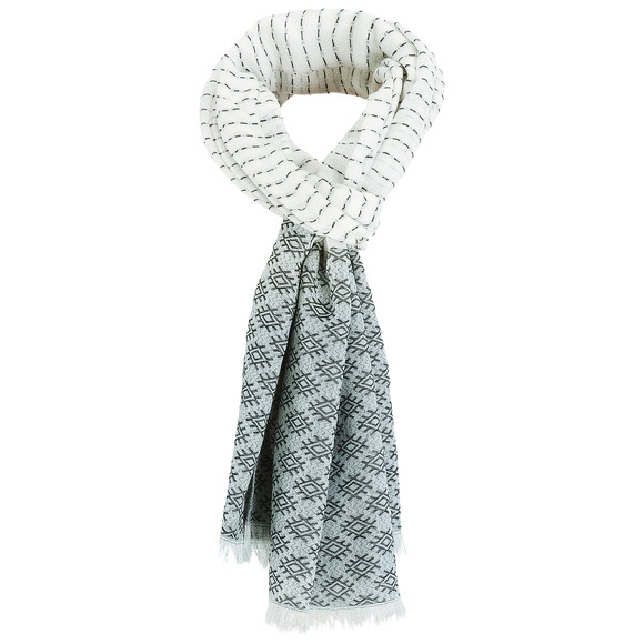Frayed Edge - Women's Scarf
