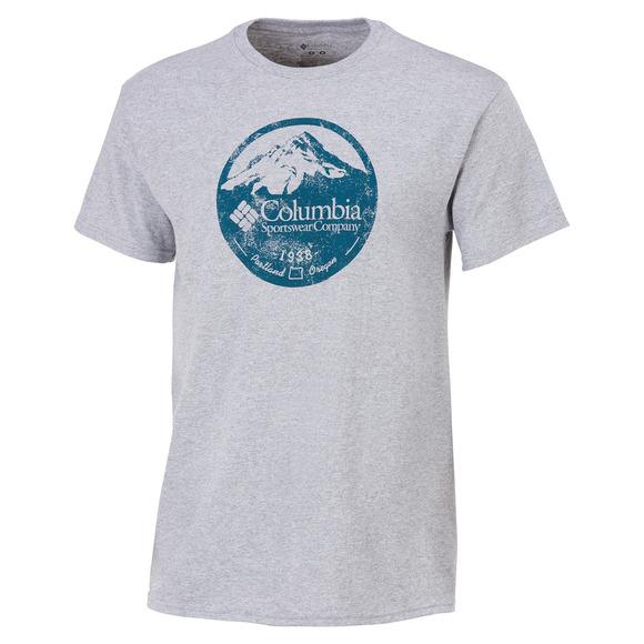 CSC Pioneer Peek TM - Men's T-Shirt