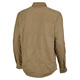 Log Vista - Men's Fleece-Lined Shirt - 1