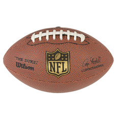 NFL Replica Mini - Mini-ballon de football The Duke pour junior