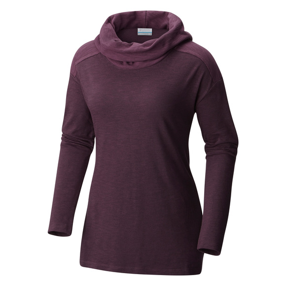Easygoing Taille Plus - Chandail pour femme