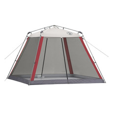 Screenhouse (10' X 10') - Instant Mesh Shelter