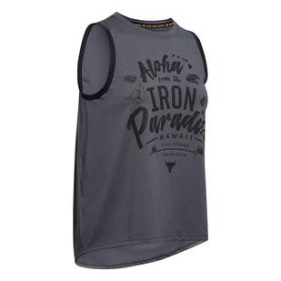 Project Rock Aloha - Camisole d'entraînement pour femme