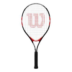 Roger Federer 21 - Raquette de tennis pour junior
