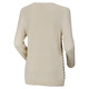 Behind The Lines II - Women's knitted Long-Sleeved Shirt - 1