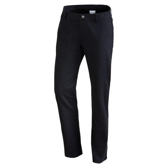 Outdoor Ponte - Women's Pants