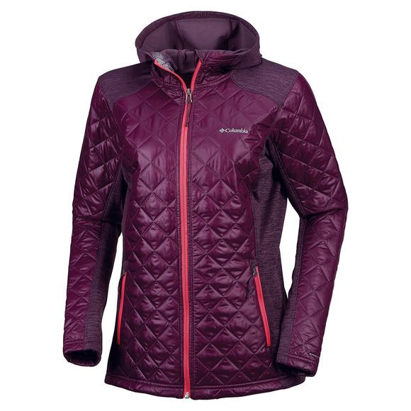 Sapphire Trail - Women's Jacket