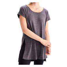Patsy - Women's Long T-Shirt