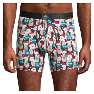 Freestyle - Men's Fitted Boxer Shorts