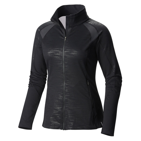 Broadway Heights - Women's Jacket