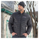 Voodoo 590 Turbodown - Men's Down Jacket - 2