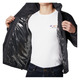 Voodoo 590 TurboDown - Men's Hooded Down Jacket - 1
