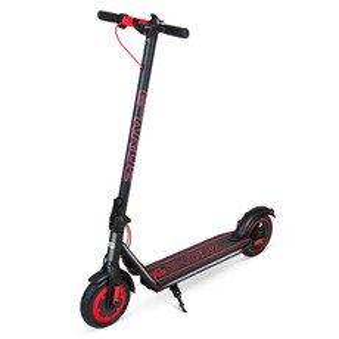 E-Kruz - Electric-Assist Scooter