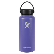 Hydration W32TS - Wide Mouth Insulated Bottle (946 ml)