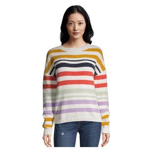 Jasper Chenille - Women's Knit Sweater